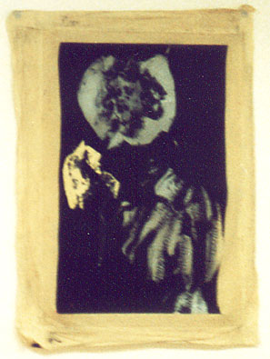 Boris Lurie, Painting